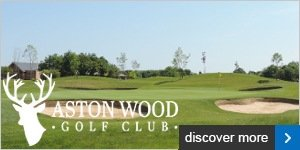 Aston Wood Golf Club